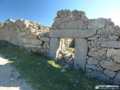 Cocido Montañero-Fresnedillas de la Oliva;rio puron rutas senderismo cazorla ruta muniellos parque